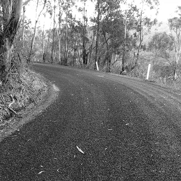 Wollongong Road Making
