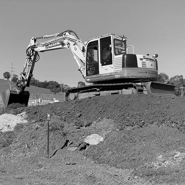 Wollongong Soil Removal